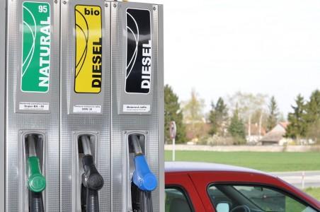 5 trucos para ahorrar en gasolina y seguir conduciendo
