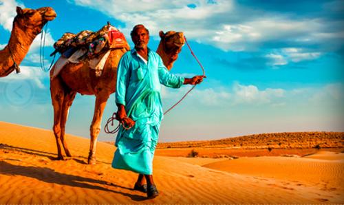 Los rincones más top de los viajes organizados a nivel mundial